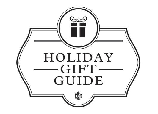 Kibler and Kirch Holiday Gift Guide